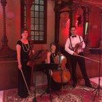 Moana Strings Eventos BCN